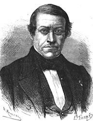 Sir Charles Wheatstone. Born at Barnwood Manor House, Barnwood, near Gloucester.   Knighted 30 Jan. 1868.  Died Paris.  Inventor of things such as the English concertina and the stereoscope but best known for the Wheatstone bridge which measures electrical resistance.