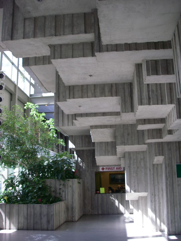 Pin on Extensive Brutalism and NearBrutalism