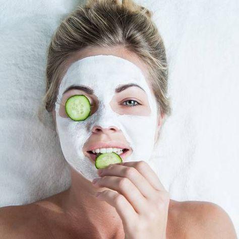 Die fünf genialsten Gesichtsmasken zum Selbermachen | BRIGITTE.de