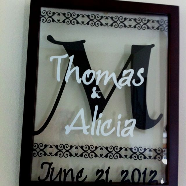 Creative Cricut And Vinyl Projects On Pinterest: 1000+ Images About Craft / Tile Ideas On Pinterest