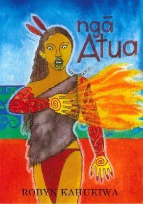 Simple language and illustrations introduce some of the atua Māori o Aotearoa - the traditional guardians of Te Ao Māori. Explains the significance of Tāne, Hine-te-iwa-iwa, Tangaroa, Mahuika, Tāwhiri-mātea, Muri-ranga-whenua, Tūmatauenga, Māui, Hine-tītama, Hine-nui-te-pō, Rū-aumoko, and Uenuku. Suggested level: junior.