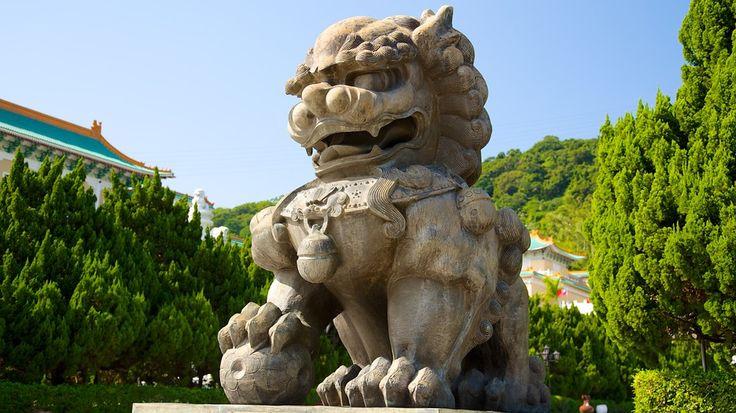 National Palace Museum - Taipei