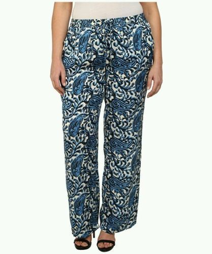 Michael Kors Pants Womens Size 6 with Paisley Print NEW Retails $89 in Clothing, Shoes & Accessories, Women's Clothing, Pants | eBay
