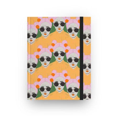 Caderno The Japanese do Studio Eveline por R$60,00
