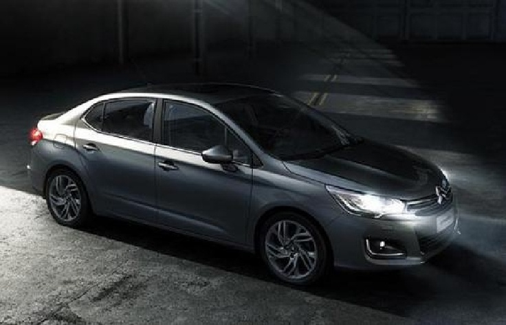 Първи снимки на Citroën C4 Sedan http://www.sale-autos.com/index.php http://www.auto-expert.biz/business/#aFirstElement