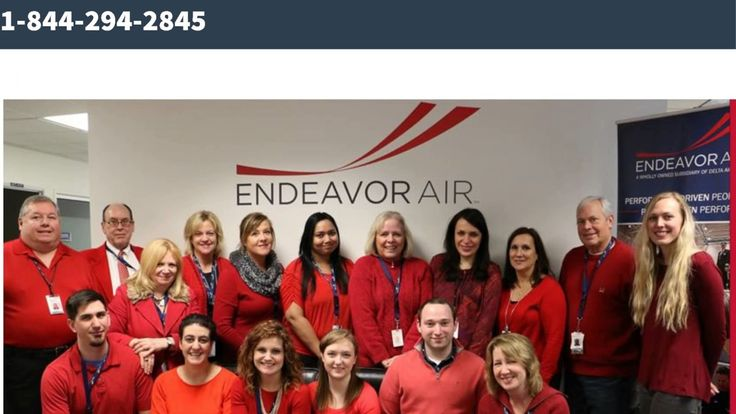 Endeavor Airlines Booking Phone Number {1-877-294-2845}