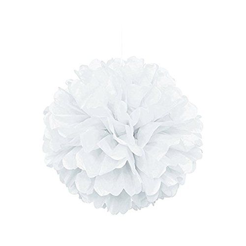 Supertech 10PCS 12 Inch Diameter Tissue Paper Pom Poms For BirthdayFestive Wedding  Party Decorations >>> Check out the image by visiting the link.Note:It is affiliate link to Amazon.