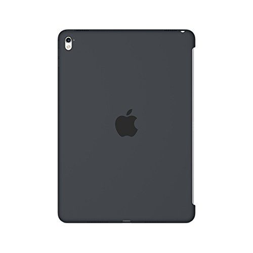 Amazon.com: Apple Silicone Case for iPad Pro 9.7 Inch - Retail Packaging - Charcoal Gray: Computers & Accessories | @giftryapp