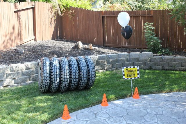 """Photo 32 of 37: Monster Truck / Birthday """"Monster Jam Party"""" 