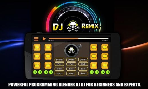 "Game Cube Studio provides by ""DJ Song Mixer"" free android applications! Download the most advanced FREE DJ Mixer available on google play store. powerful combination of music pads set and beats music maker for parties."