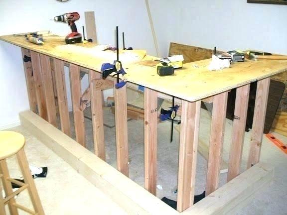 Basement Bar Diy Bar Ideas Bar Best Build A Bar Ideas On