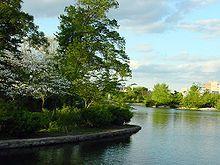 Centennial Park (Nashville) - Wikipedia