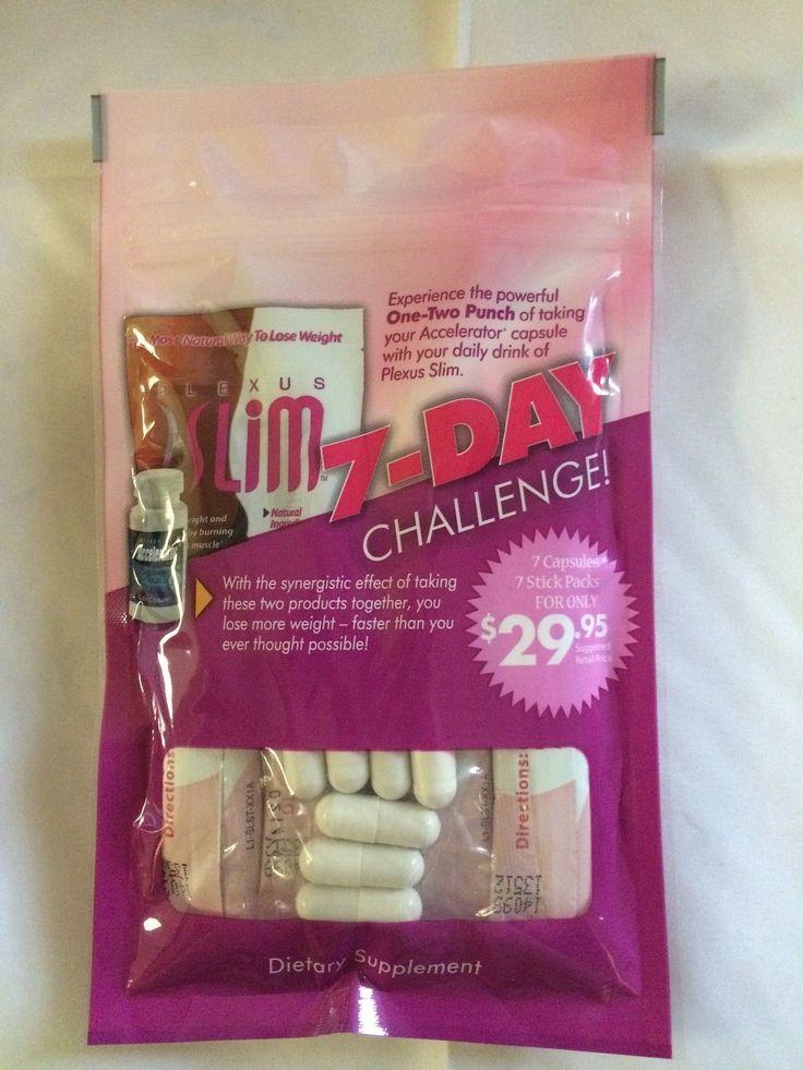 Amazing Plexus Products Plexus Slim 7 day challenge pack | Plexus Plexus Slim 7 day challenge pack! Order one today and begin your journey to a healthier you!! www.shopmyplexus.com/PinkDrinkSyndicate