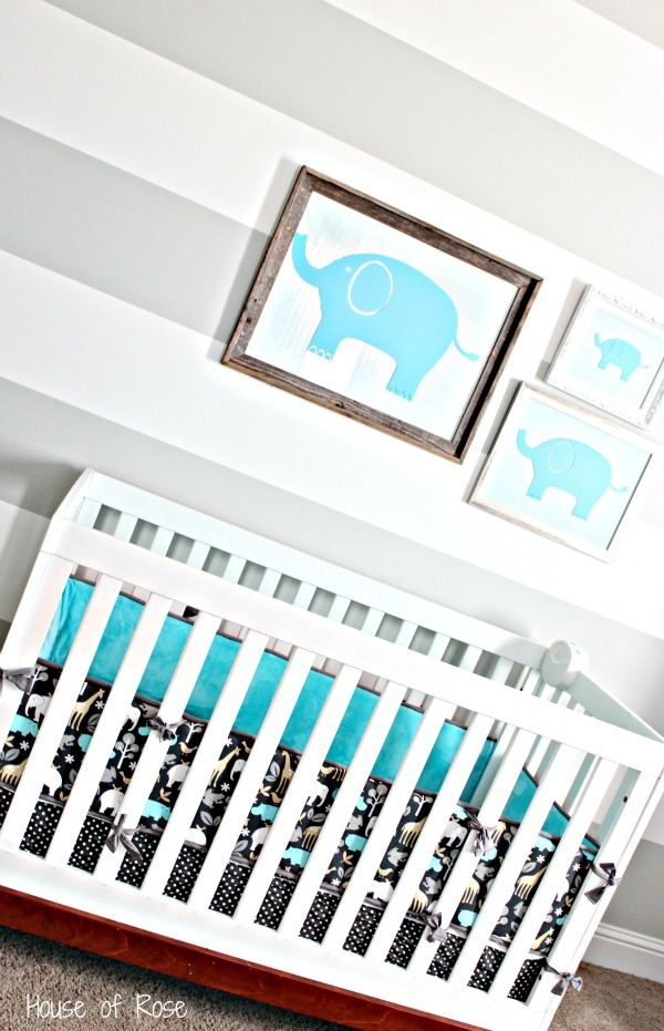 Nursery Ideas Elephant