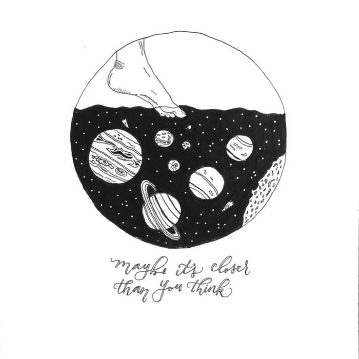 astronaut trippy drawing ideas - photo #25
