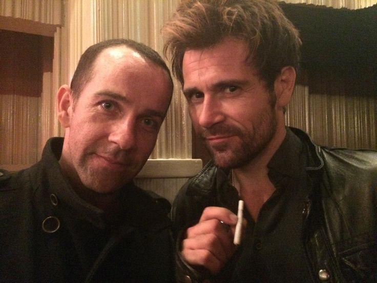 367 Best Images About Matt Ryan(NBC Constantine) On