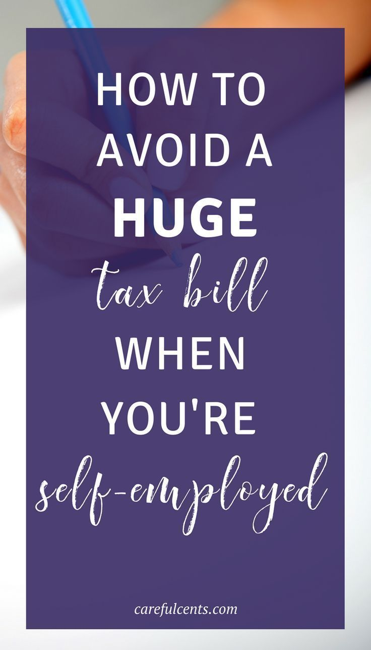 Want to avoid a huge tax bill when you're self-employed or a freelancer? You're entitled to a lot of deductions to help reduce your taxes, and I created a FREE guide to self-employed tax deductions!