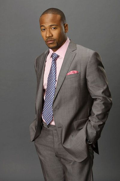 Columbus Short. Good Lord, this man is beautiful!