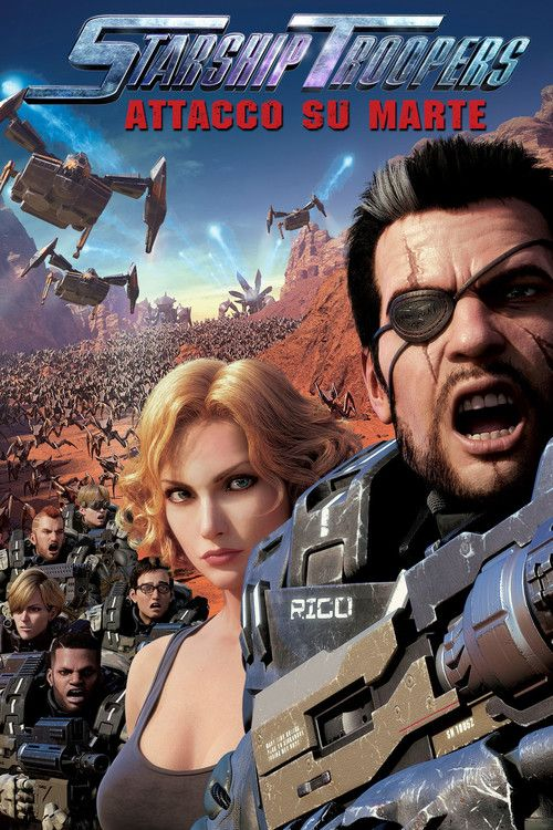 Watch Starship Troopers: Traitor of Mars 2017 full Movie HD Free Download DVDrip | Download Starship Troopers: Traitor of Mars Full Movie free HD | stream Starship Troopers: Traitor of Mars HD Online Movie Free | Download free English Starship Troopers: Traitor of Mars 2017 Movie #movies #film #tvshow
