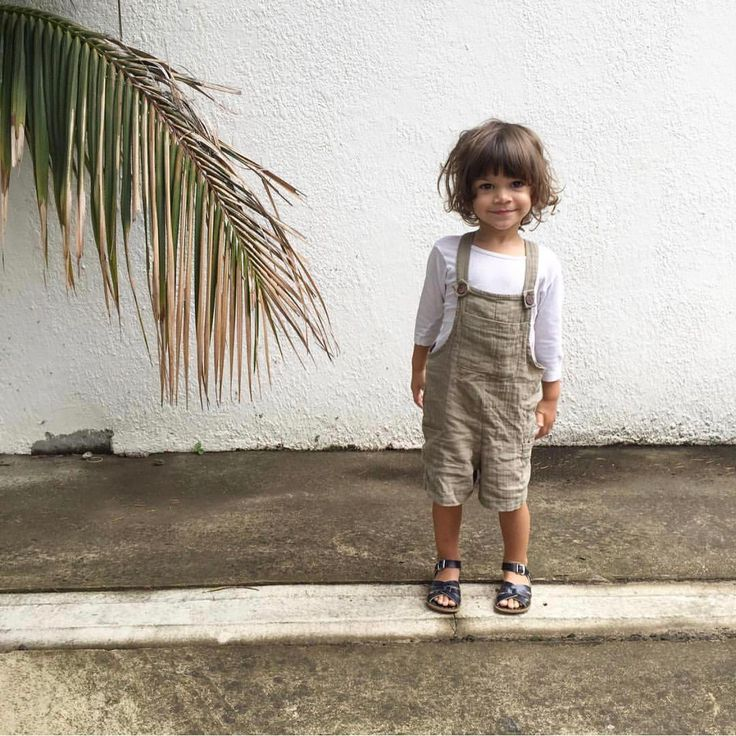 perfect summer style for kids