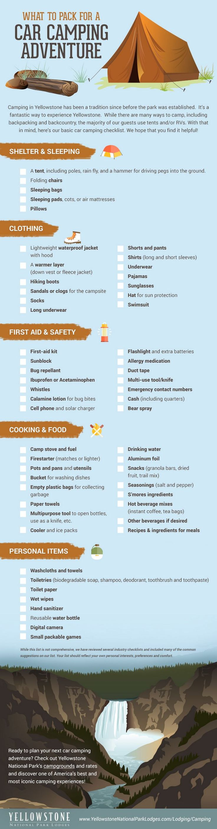 Apply These 40 Secret Techniques To Improve Camping Essentials