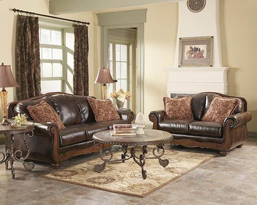 At Rent A Center Infuse Your Living Room Look With The Charm Of Antique