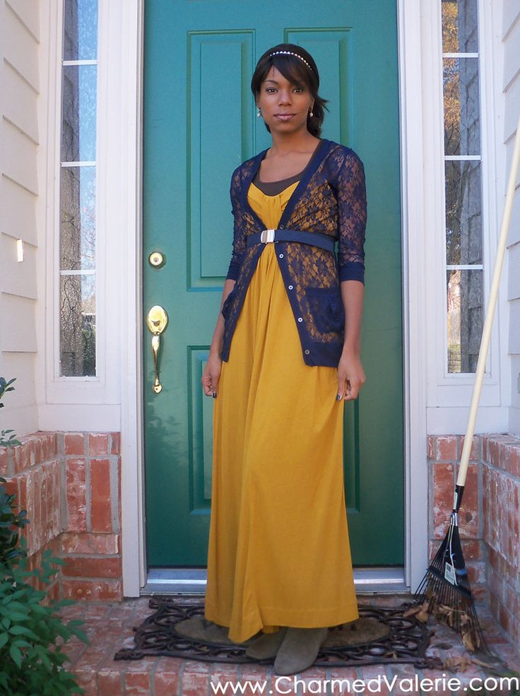 What Type Of Cardigan To Wear With Maxi Dress 109