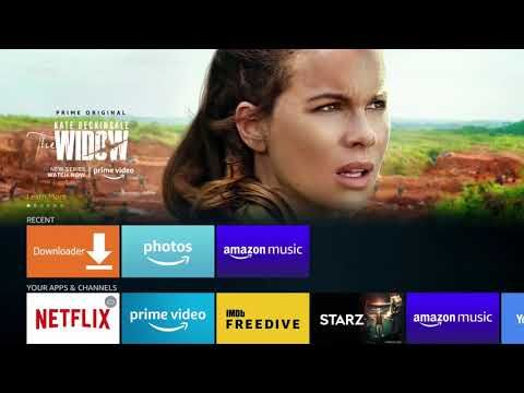 How To Install/Update Nora Go/So Player On Fire Stick 2019