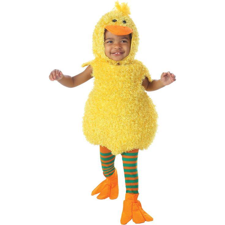 Baby Duck Tod 6/12m