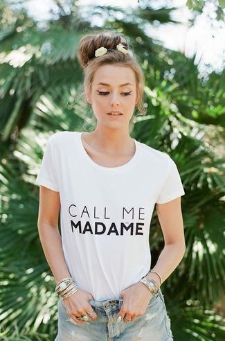 Rime Arodaky réinvente le trousseau de la mariée   Le Figaro Madame