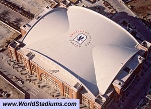 Dallas Mavericks - American Airlines Center