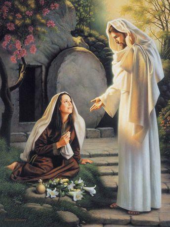 pictures of spiritual beings deviantart   The Spiritual Workout: Jesus Christ is Risen, Alleluia!