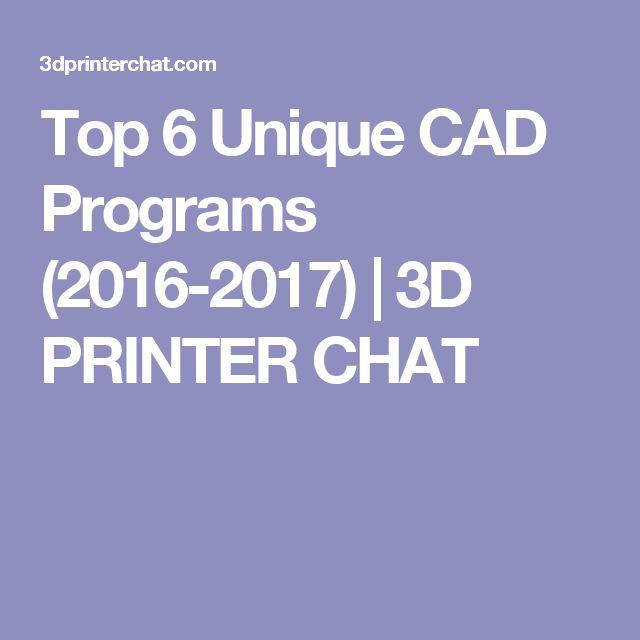 25+ Best Ideas About Cad Programs On Pinterest