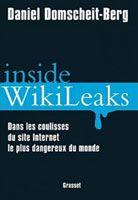 Inside WikiLeaks, Daniel Domscheit-Berg
