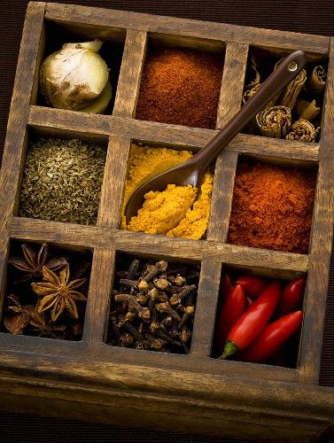 Whereas we use our herbs mostly for cooking, traditional Asian medical practitioners use more than 600 types of herbs in creating medicine to treat energy imbalance and illness.