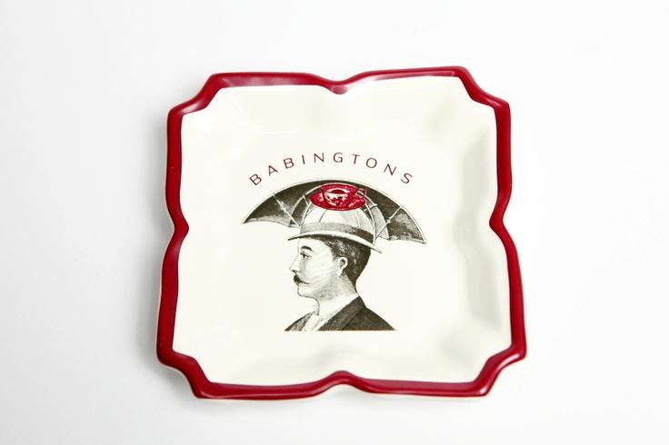 Vi piace Babington? Il nostro gattino? Le nostre linee?   http://www.babingtons.com/Shop-Idea-Regalo.htm