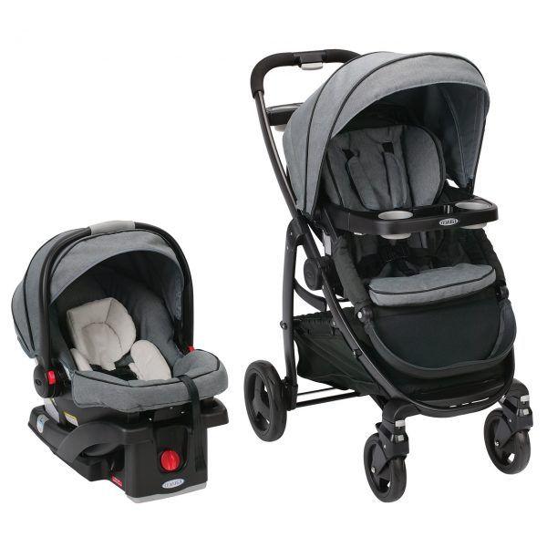 Modelos De Coches Para Bebes Con Silla Para Auto Travel System