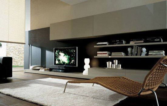 Wall storage systems | Storage-Shelving | Sintesi system. Check it out on…