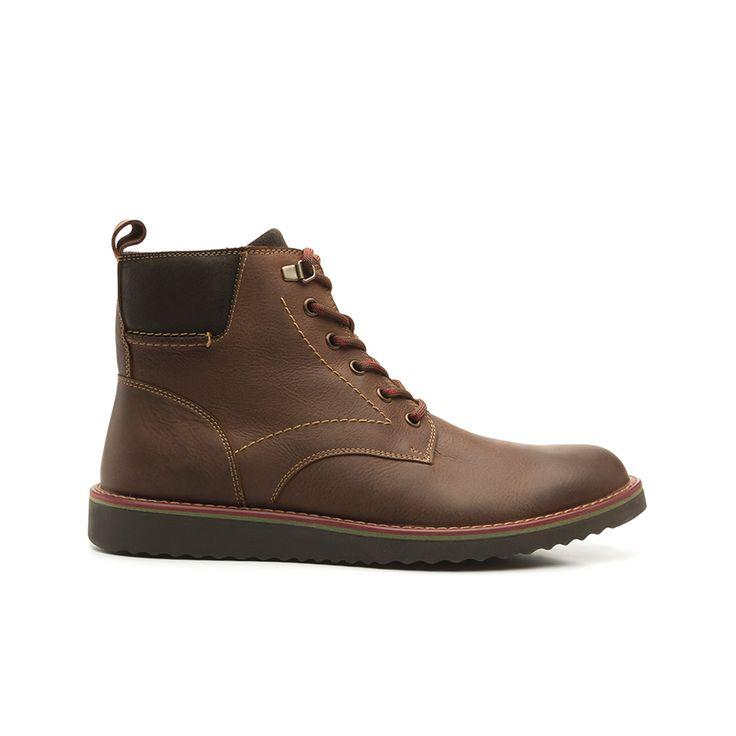Estilo Flexi 94505 Chocolate #shoes #zapatos #fashion #moda #goflexi #flexi #clothes #style #estilo #otono #invierno #autumn #winter