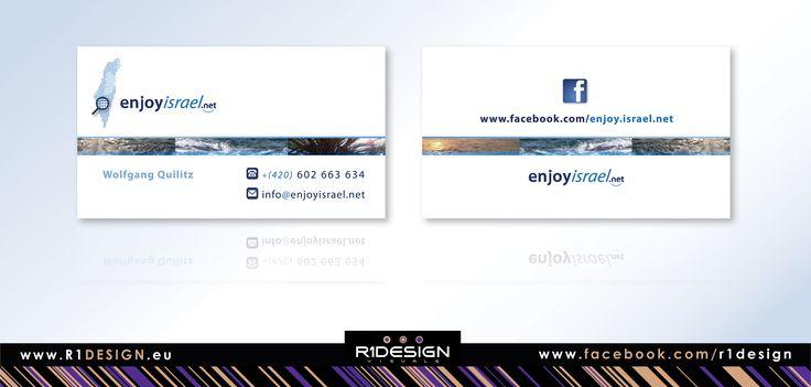 enjoyisrael.net BUSINESS CARD http://enjoyisrael.deviantart.com/art/enjoyisrael-net-BUSINESS-CARD-631067975