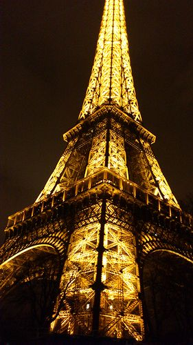Torre Eiffel... ces't magnific!!!