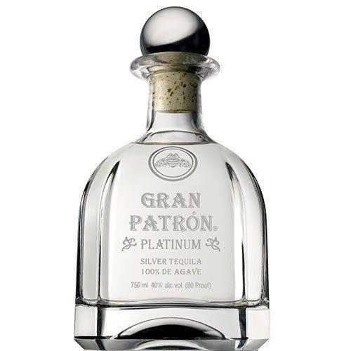 Patron Silver 750Ml Price | Patron Tequila Gran Patron Platinum 750ml