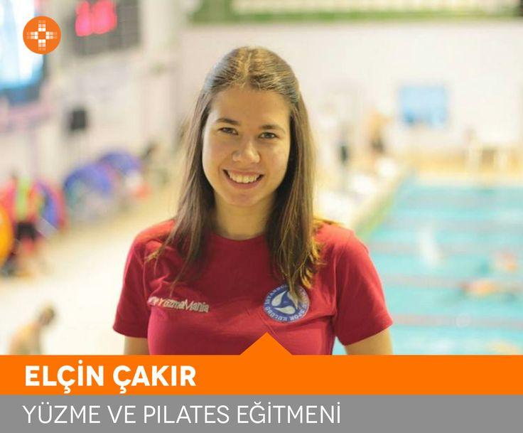 HAFTANIN EĞİTMENİ: Elçin Çakır Genç eğitmen Elçin Çakır, Marmara Üniversitesi BESYO Yüzme Antrenörlüğü'nden mezun deneyimli sporcular tarafından kurulmuş olan Yüzmemania'nın eğitmenlerindendir. Aynı zamanda YüzmeMania master takımında da yüzmektedir. Elçin Çakır, hem çocuklar hem de yetişkinler için yüzme kursu eğitmenliği yapmakta ve birebir yüzme dersleri vermektedir. http://pozifit.com/kisisel-egitmenler/elcin-cakir #spormutluluktur #pozifit #pilates #yüzme #istanbul #kisiselegitmen
