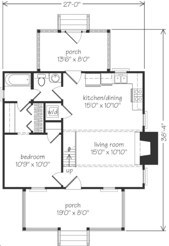 Small but functional house plans house and home design Functional house plans