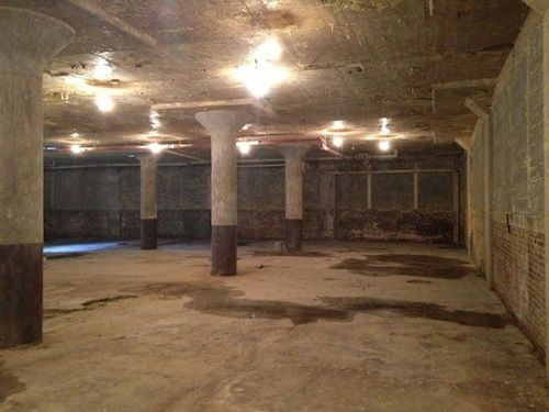 Bagel Factory-Turned-Event Space; Printing House 75% Sold