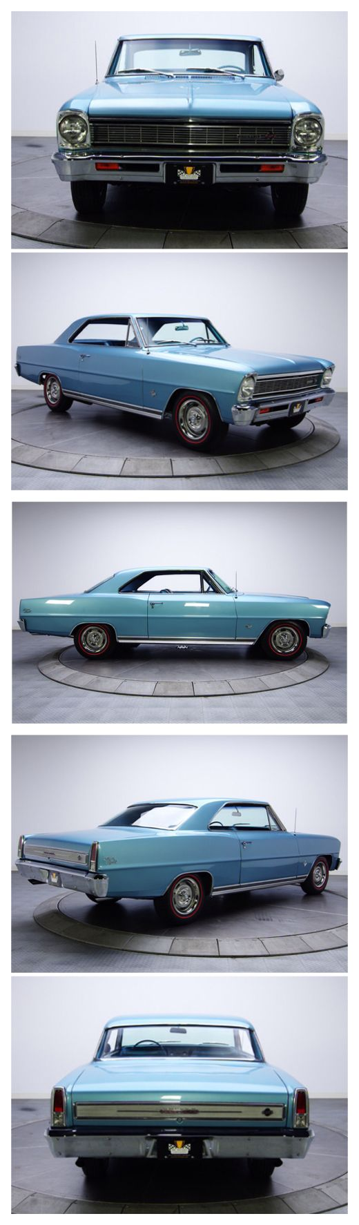 1965 chevy ii nova ss favorite cars american muscle pinterest - 1966 Chevy Nova Ss