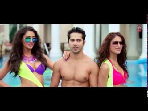 Galat Baat Hai ' Full Song HD 1080p Main Tera Hero Varun Dhawan, Ileana D'Crus…