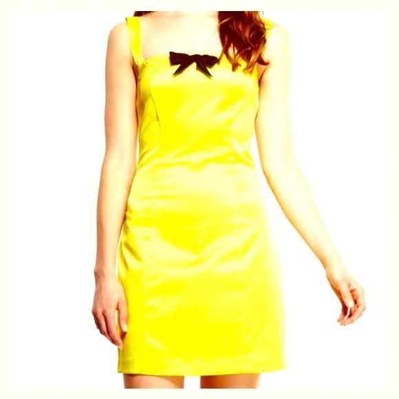 EMPLOI Metallic Cocktail Mini Dress NWT Prom NWT! So stunning! Retails for $208!  Emploi Dresses Mini