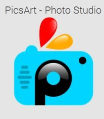 Download free PicsArt Photo Studio for Android, iOS and BlackBerry