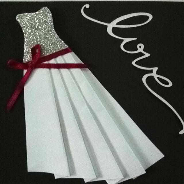 Wedding Shower Gift For Sister In Law : bridal shower cards on Pinterest Corsets, Lingerie bridal showers ...